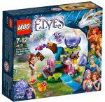 41171 LEGO® Elves Emily Jones és a kis szélsárkány