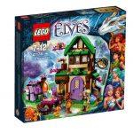 41174 LEGO® Elves Csillagfény fogadó