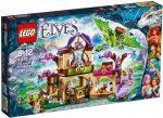 41176 LEGO® Elves A titkos piactér