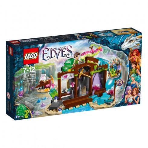 41177 LEGO® Elves Az értékes kristálybánya