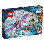41178 LEGO® Elves A sárkány menedékhely