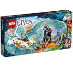 41179 LEGO® Elves A sárkánykirálynő megmentése