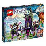 41180 LEGO® Elves Ragana bűvös árnyékkastélya