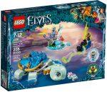 41191 LEGO® Elves Naida és a teknős támadása