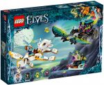 41195 LEGO® Elves Emily és Noctura végső leszámolása
