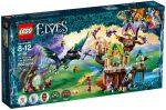 41196 LEGO® Elves Denevértámadás az Elvenstar fa ellen