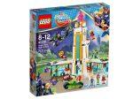41232 LEGO® DC Super Hero Girls™ Szuperhõs Akadémia