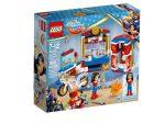 41235 LEGO® DC Super Hero Girls™ Wonder Woman™ hálószobája
