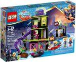 41238 LEGO® DC Super Hero Girls™ Lena Luthor™ Kryptomite™ gyára