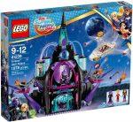 41239 LEGO® DC Super Hero Girls™ Eclipso™ sötét palotája