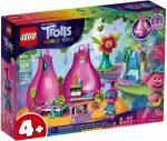41251 LEGO® LEGO® Trolls world tour Pipacs kabinja