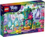 41255 LEGO® LEGO® Trolls world tour Ünnepség Pop faluban