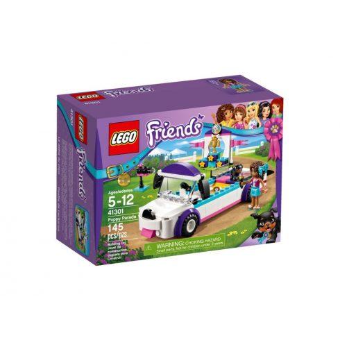 41301 LEGO® Friends Kutyaparádé