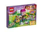 41325 LEGO® Friends Heartlake játszótér