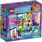 41328 LEGO® Friends Stephanie hálószobája