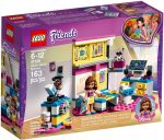 41329 LEGO® Friends Olivia luxus hálószobája