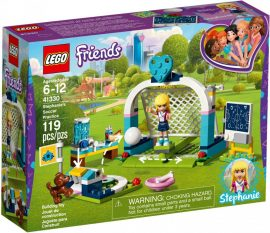 41330 LEGO® Friends Stephanie fociedzésen