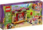 41334 LEGO® Friends Andrea eloadása a parkban