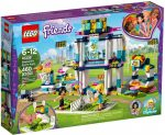 41338 LEGO® Friends Stephanie sportközpontja