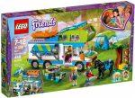 41339 LEGO® Friends Mia lakókocsija