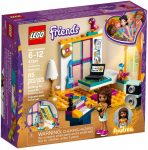 41341 LEGO® Friends Andrea hálószobája