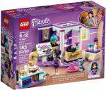 41342 LEGO® Friends Emma hálószobája
