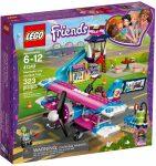 41343 LEGO® Friends Repülés Heartlake City felett
