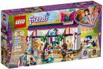 41344 LEGO® Friends Andrea butikja