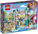 41347 LEGO® Friends Heartlake City üdülő