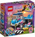 41348 LEGO® Friends Javító és karbantartó teherautó