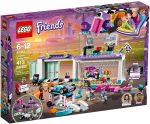 41351 LEGO® Friends Kreatív tuningüzlet