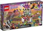 41352 LEGO® Friends A nagy verseny napja