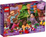 41353 LEGO Friends Adventi naptár 2018