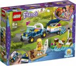 41364 LEGO® Friends Stephanie dzsipje