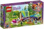 41371 LEGO® Friends Mia lószállító utánfutója
