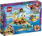 41376 LEGO® Friends Teknős mentési akció