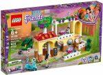 41379 LEGO® Friends Heartlake City étterem