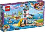 41380 LEGO® Friends Világítótorony mentőközpont