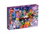 41382 LEGO® Friends Adventi naptár 2019