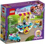41389 LEGO® Friends Fagyis tricikli