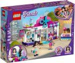 41391 LEGO® Friends Heartlake City Fodrászat