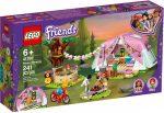 41392 LEGO® Friends Kemping