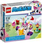 41451 LEGO® Unikitty!™ Felhőautó
