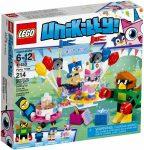 41453 LEGO® Unikitty!™ Buli van!