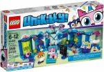 41454 LEGO® Unikitty!™ Dr. Fox™ laboratóriuma
