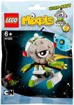 41529 LEGO Mixels Nurp-Naut