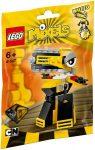 41547 LEGO® Mixels Wuzzo