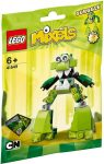 41549 LEGO Mixels Gurggle