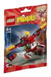 41564 LEGO® Mixels Aquad