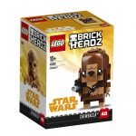 41609 LEGO BrickHeadz Chewbacca